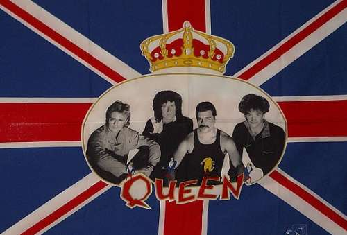 ¿god save the queen?