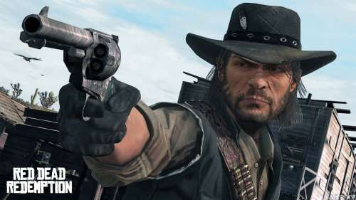 trucos red dead redemption