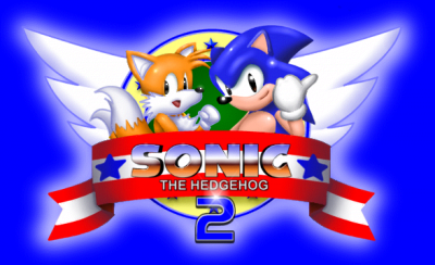 sonic 2 master system